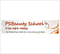 PS Beauty School